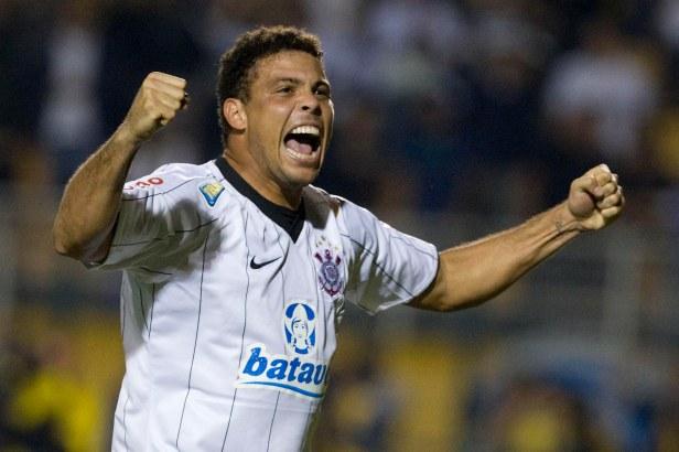 Decisao das oitavas de final da Copa do Brasil 2009, jogo de volta; Corinthians/SP x Atletico Paranaense/PR;